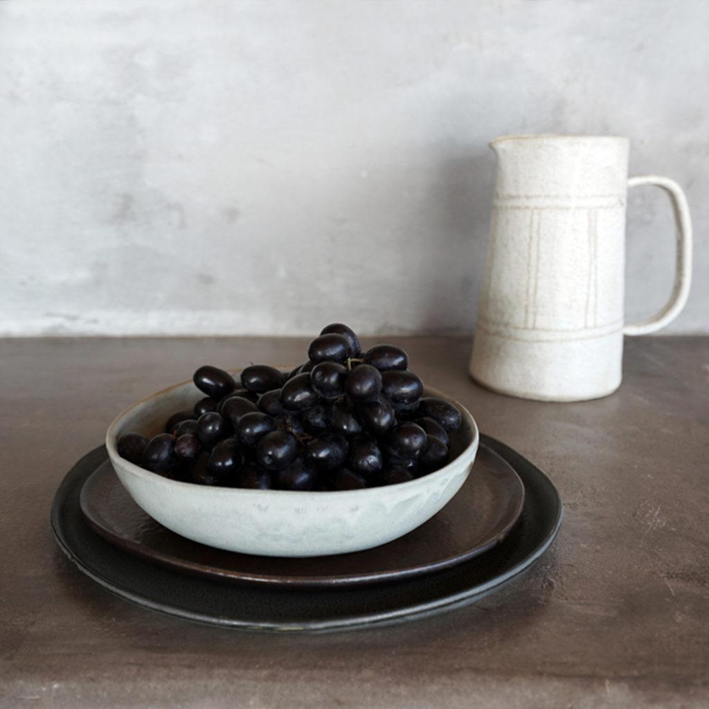 kn ceramics dinnerware